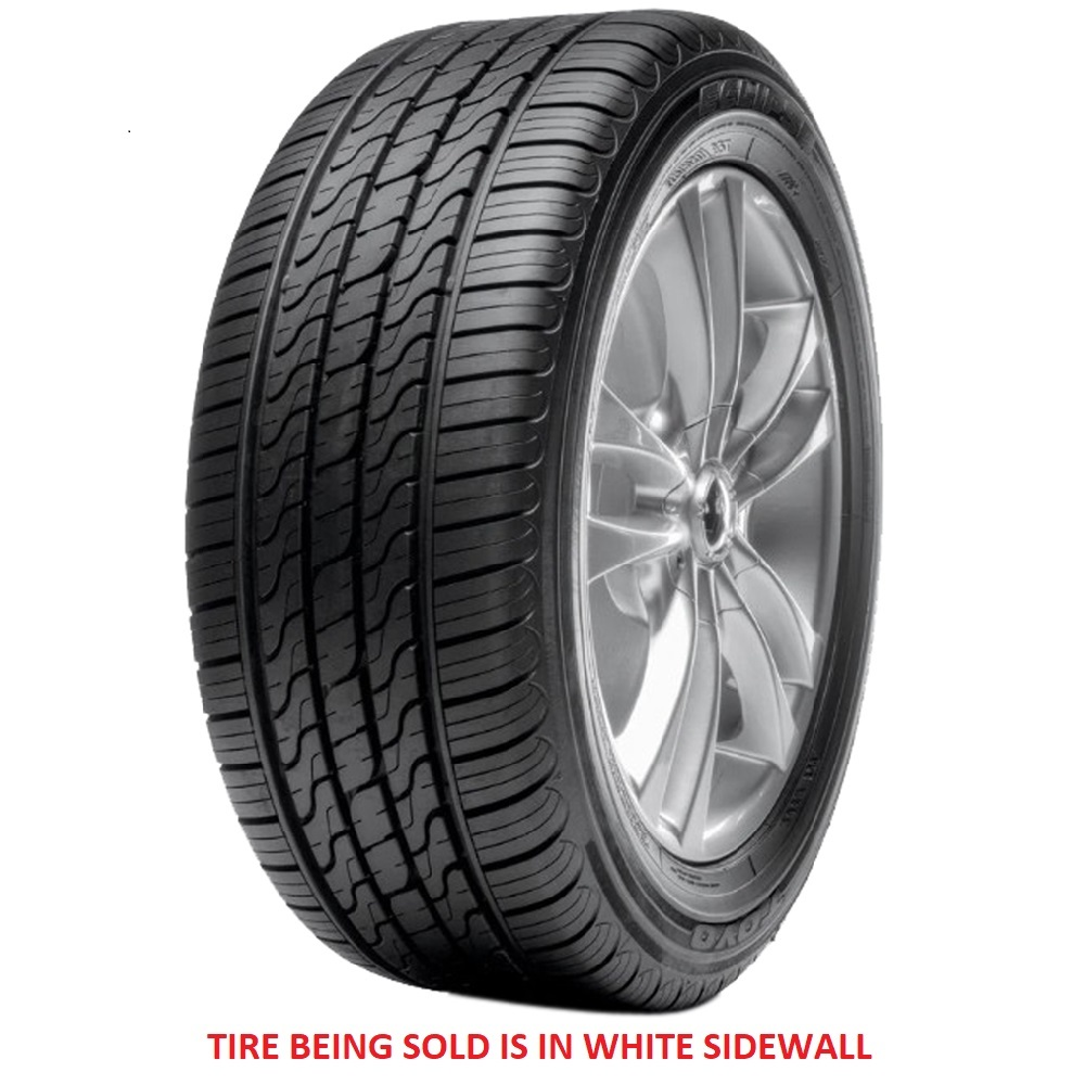 Eclipse - 205/75R15 97S