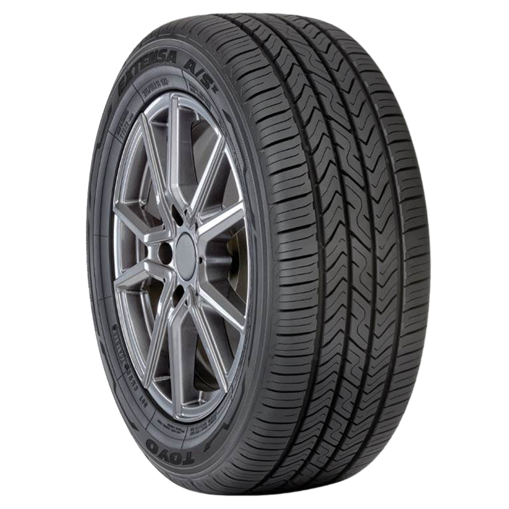 Toyo Tires Extensa A/S II Passenger All Season Tire