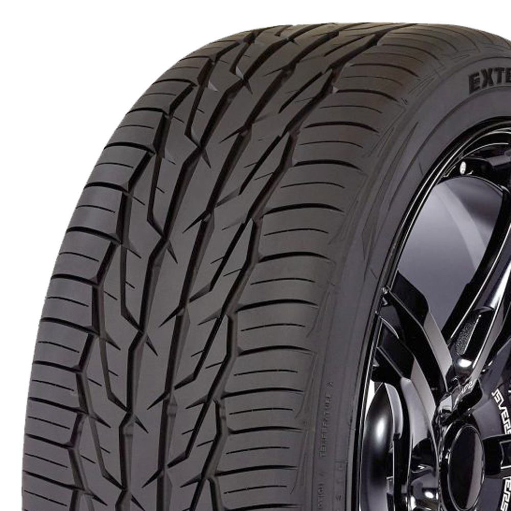 Toyo Tires Extensa HP II Passenger All Season Tire - 245/55R18 103V