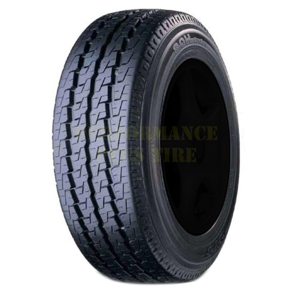 Toyo Tires H08 Light Truck/SUV Highway All Season Tire