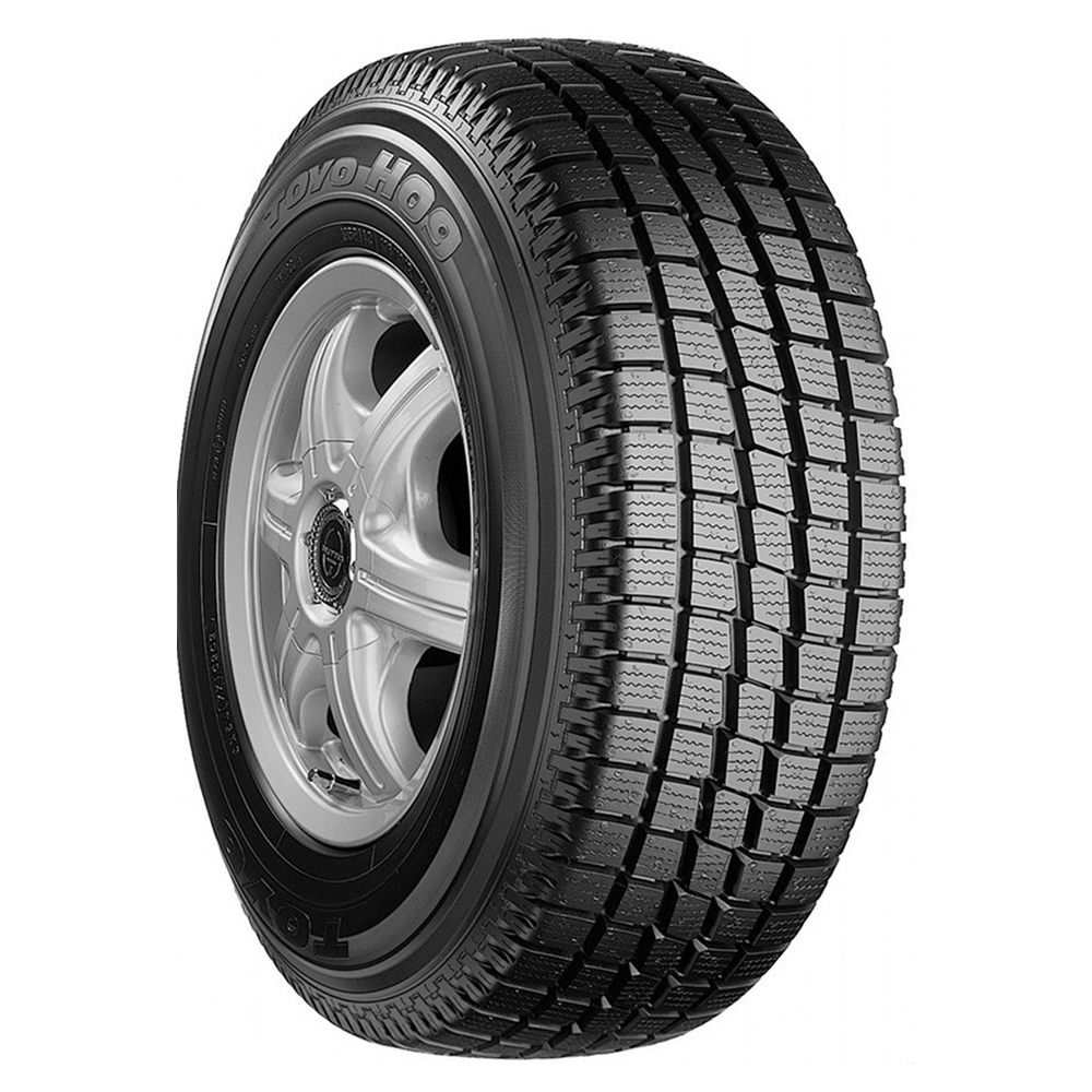 Toyo Tires H09 Light Truck/SUV Highway All Season Tire