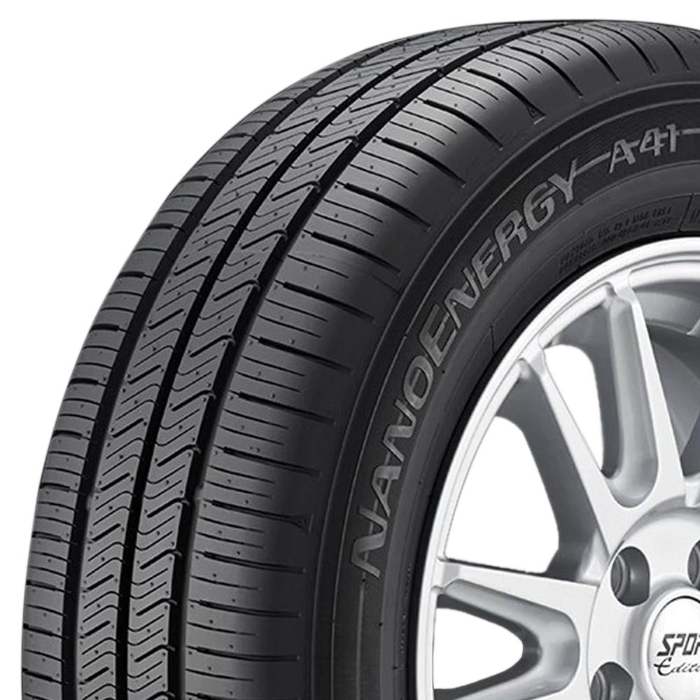Toyo Tires Toyo Tires Nano Energy A41