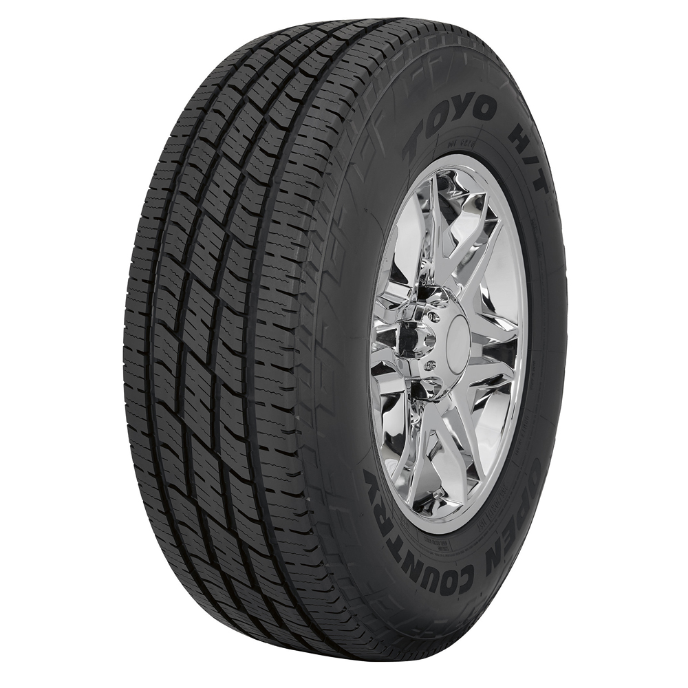 Open Country H/T II - 275/50R21XL 113V