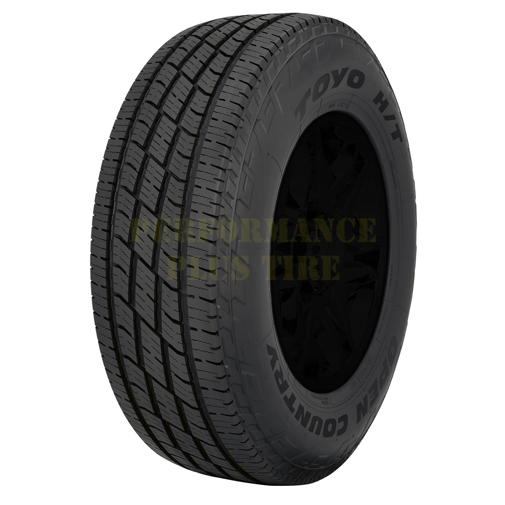 Open Country H/T II - LT285/65R20 127/124R 10 Ply