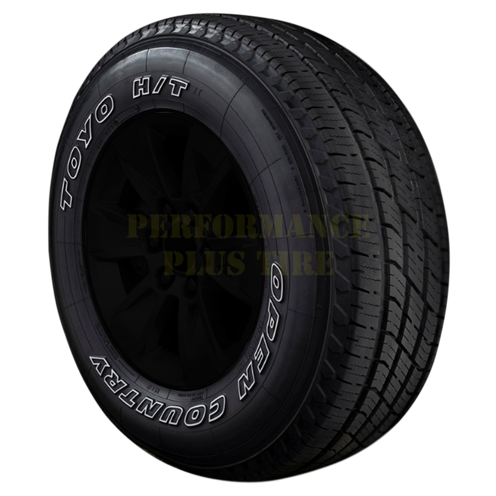 Toyo Tires Open Country H/T II Passenger All Season Tire