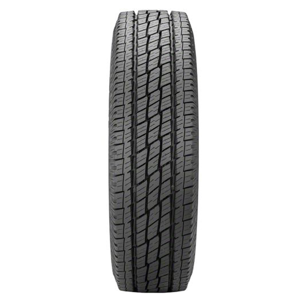 Toyo Tires Open Country H/T Tuff Duty Light Truck/SUV Highway All Season Tire