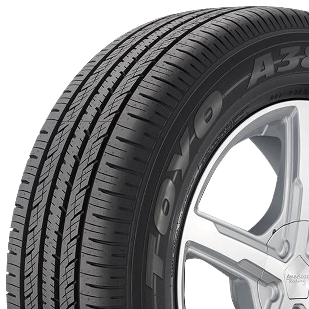 Toyo Tires Open Country A38