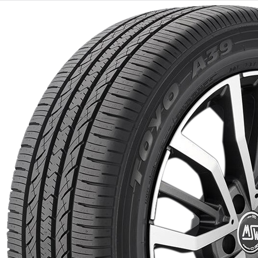 Toyo Tires Open Country A39