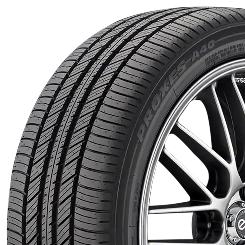 Toyo Tires Proxes A40