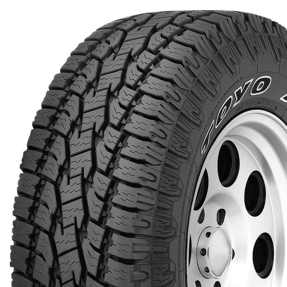 Toyo Tires Open Country AT II - 30x9.5R15LT 104S 6 Ply