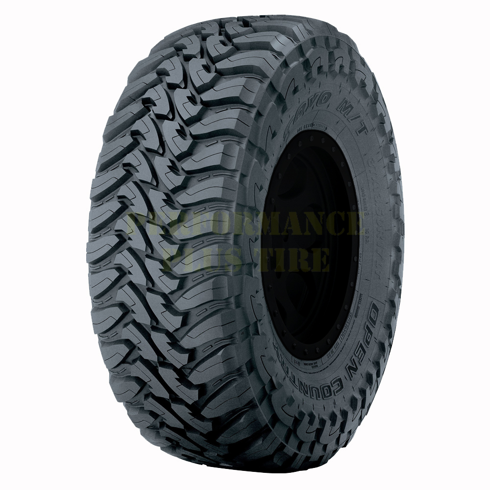 Open Country M/T - LT305/65R18 128/125Q 12 Ply
