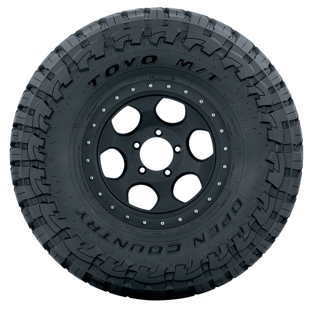 Toyo Tires Open Country M/T Tire - 38x15.50R20LT 125Q 8 Ply
