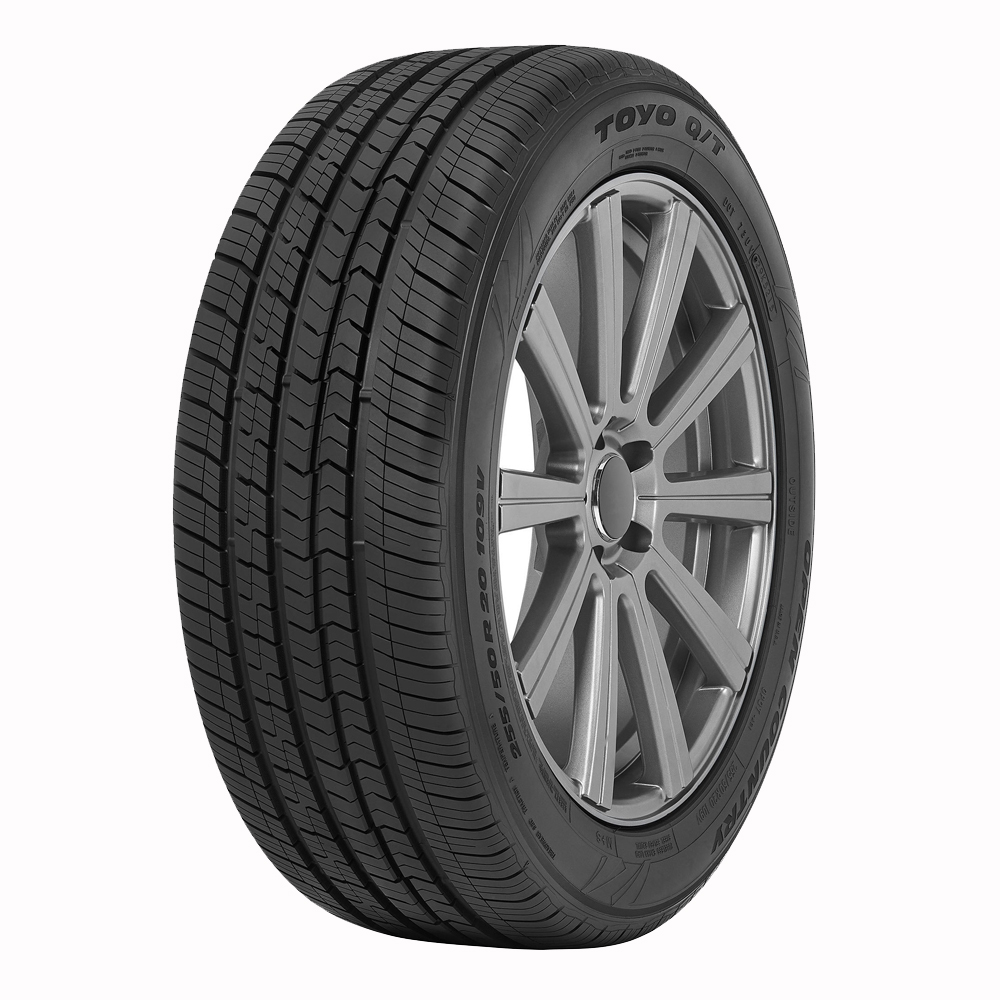 Open Country Q/T - 255/60R17 106V