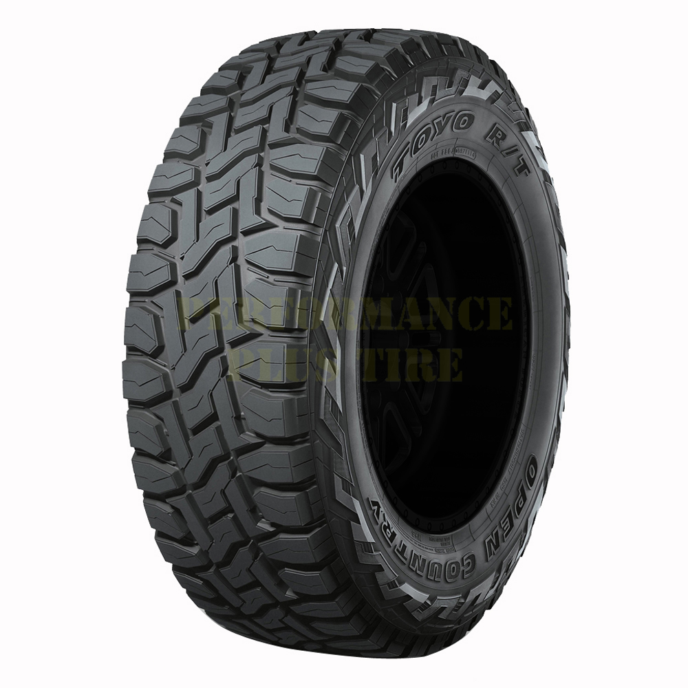 Toyo Tires Open Country R/T - LT305/70R17 121/118Q 10 Ply