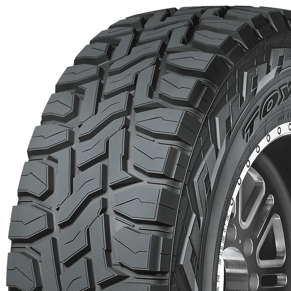Toyo Tires Open Country R/T Tire - 37x13.50R17LT 121Q 8 Ply