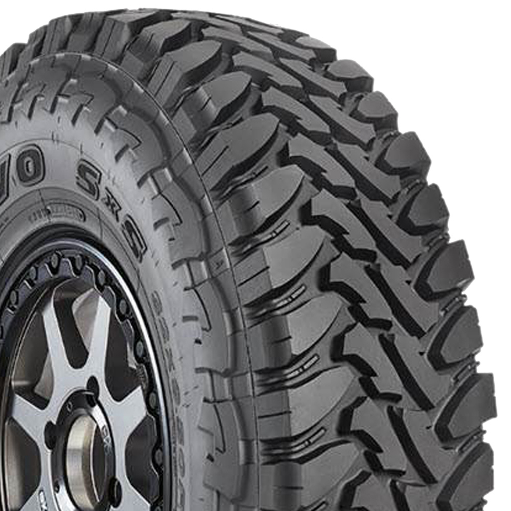 Toyo Tires Open Country SxS