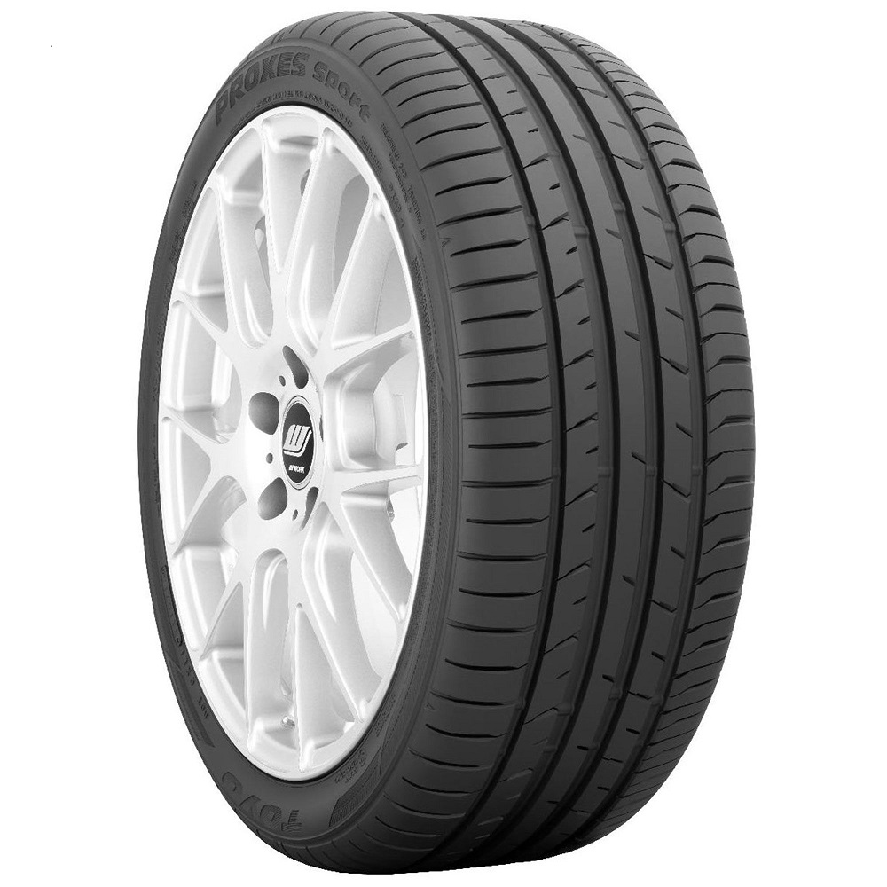 Toyo Tires Proxes Sport Tire - 325/30R21XL 108Y