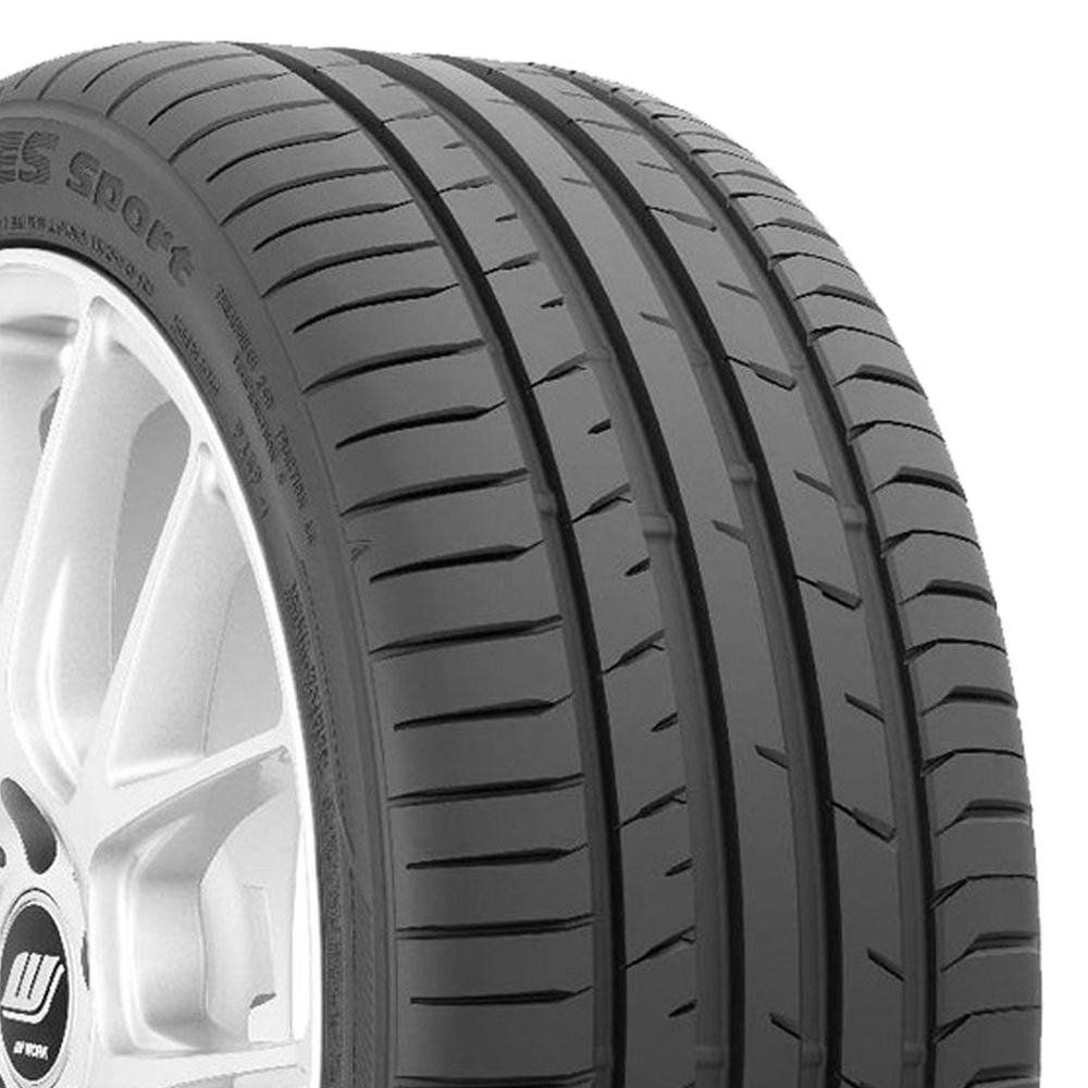 Toyo Tires Proxes Sport - 295/35ZR19XL 104Y