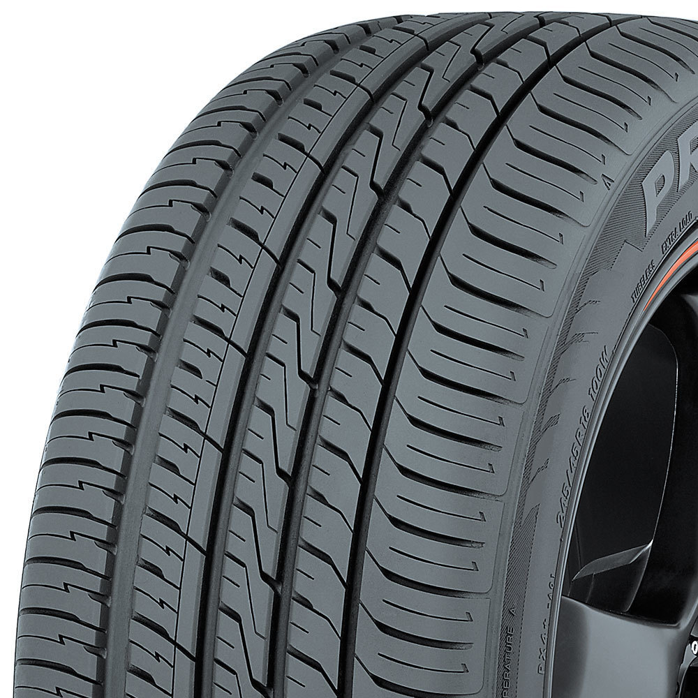 Toyo Tires Proxes 4 Plus - 235/30R20XL 88W