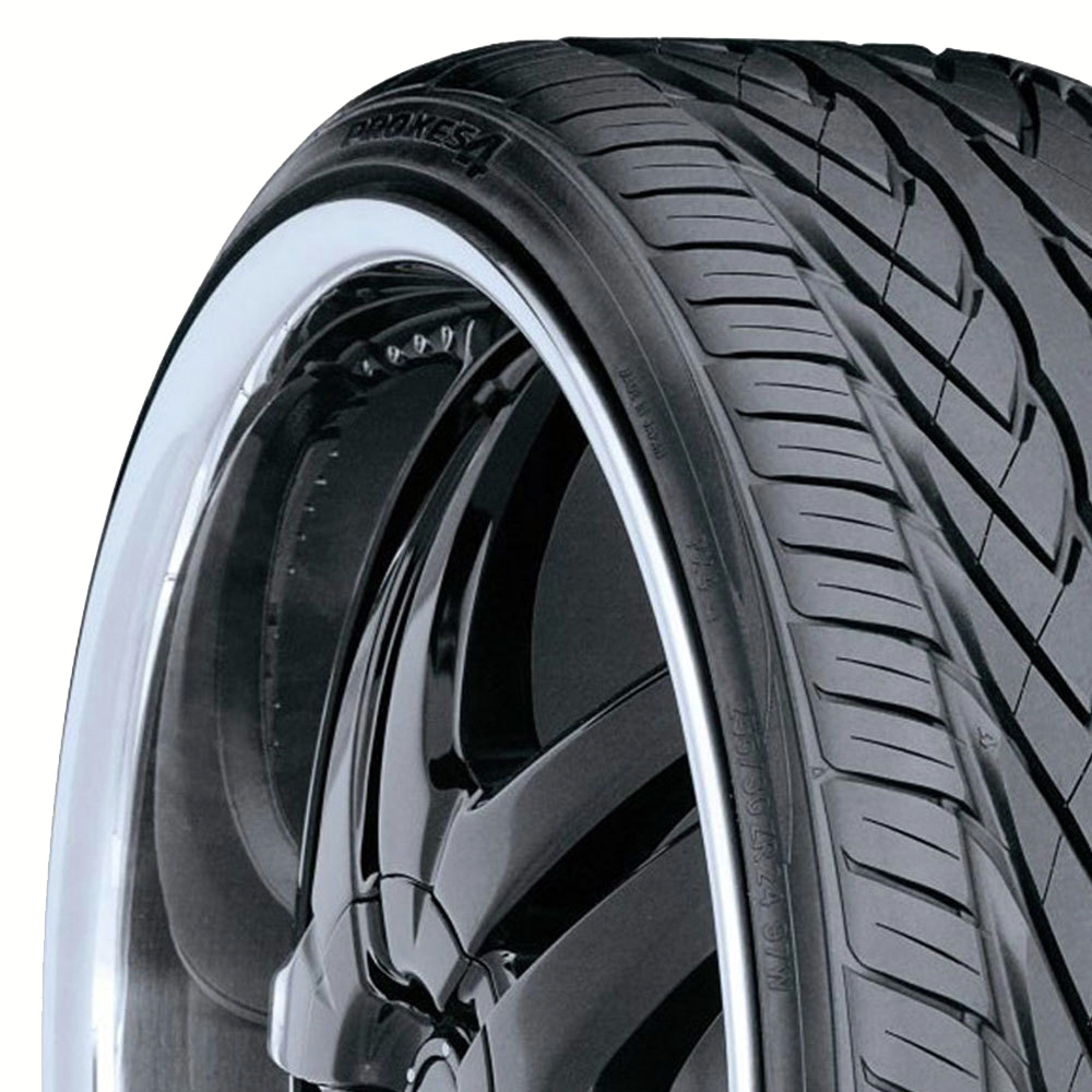 Toyo Tires Proxes 4 - 255/30ZR24XL 97W