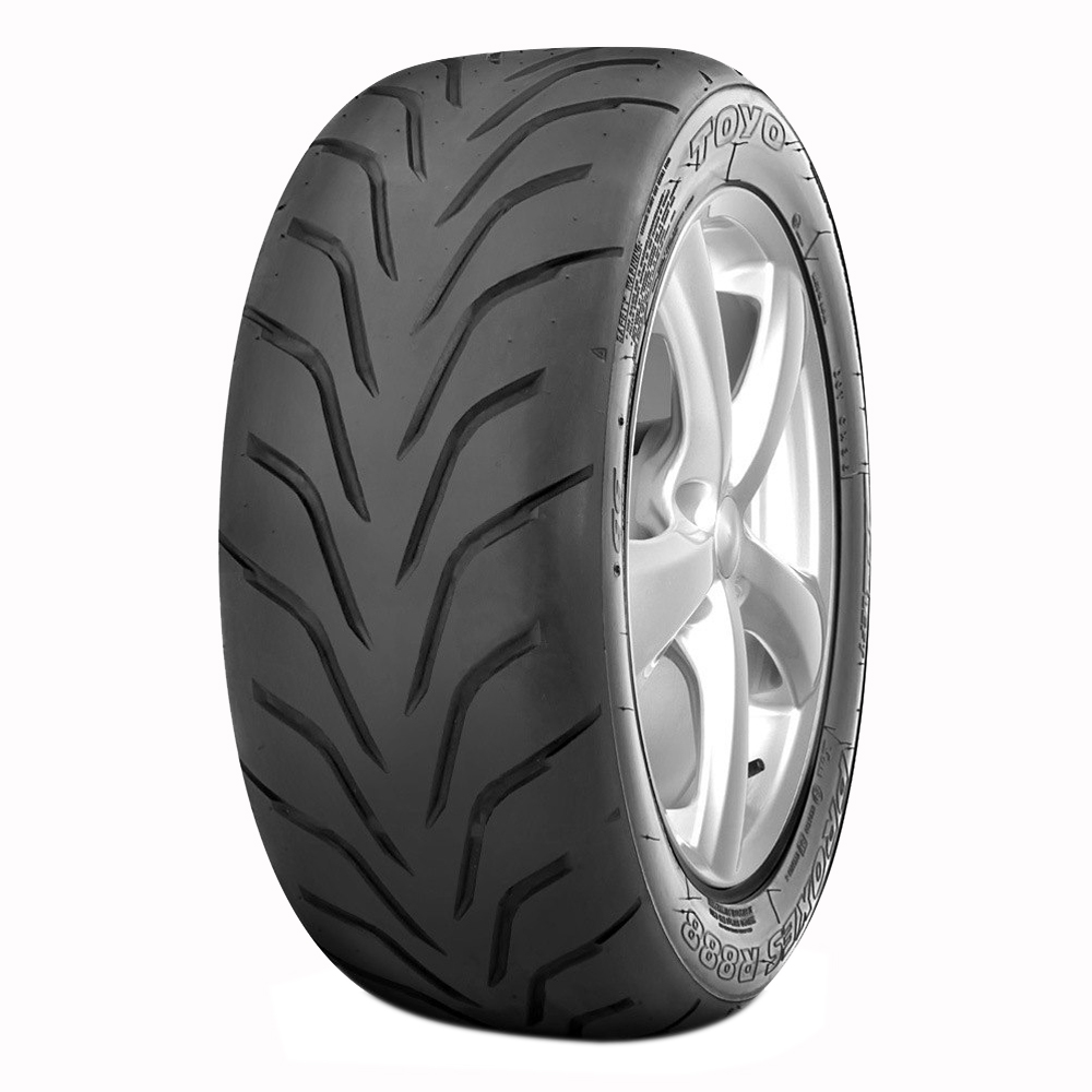 Toyo Tires Proxes R888 Racing Tire - P285/30ZR18 97Y