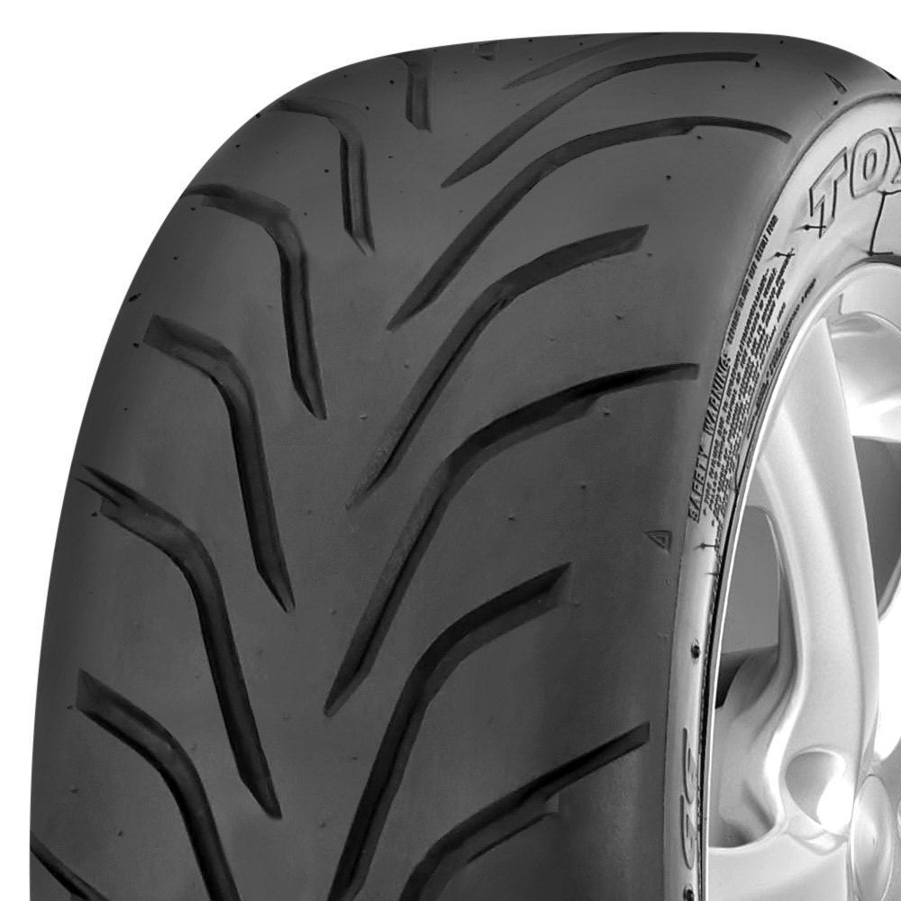 Toyo Tires Proxes R888 - P315/30ZR20 101Y