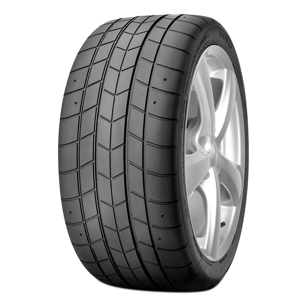 Toyo Tires Proxes RA-1 Racing Tire - P255/50ZR16