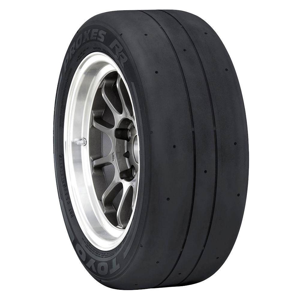 Toyo Tires Proxes RR Tire - P305/35ZR18