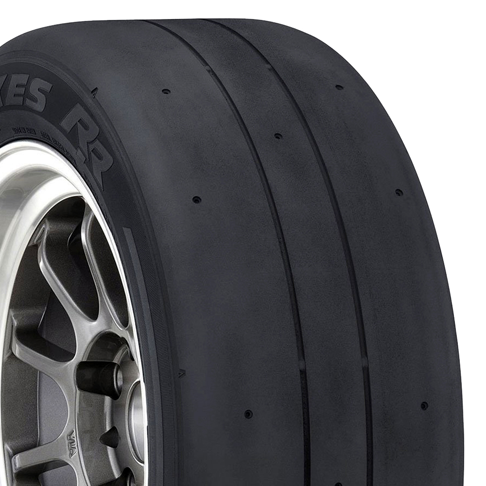 Toyo Tires Proxes RR Racing Tire - 345/35R18