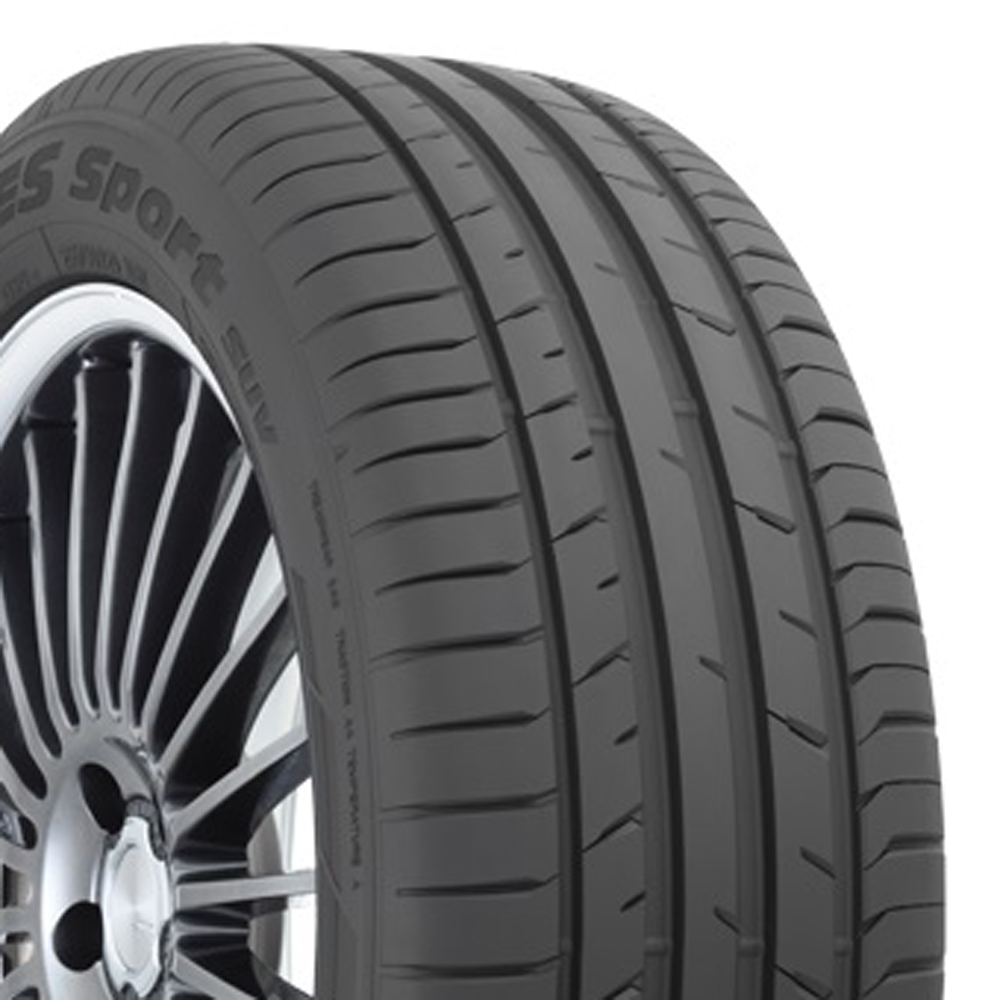 Toyo Tires Proxes Sport SUV Tire