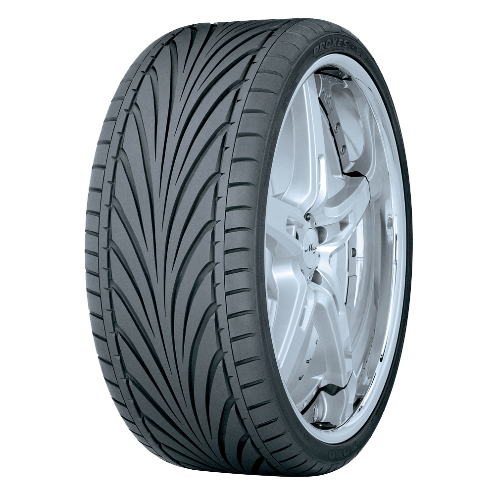 Toyo Tires Proxes T1R Passenger Summer Tire - 295/25ZR22XL 97Y
