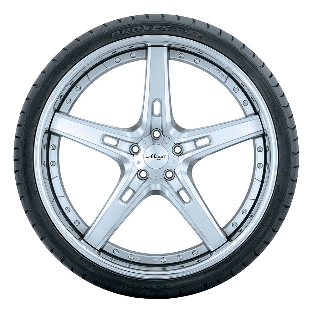 Toyo Tires Proxes T1R Passenger Summer Tire - 315/25ZR20XL 99Y