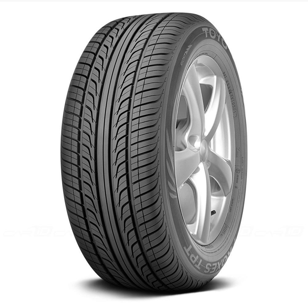 Toyo Tires Proxes TPT Passenger All Season Tire