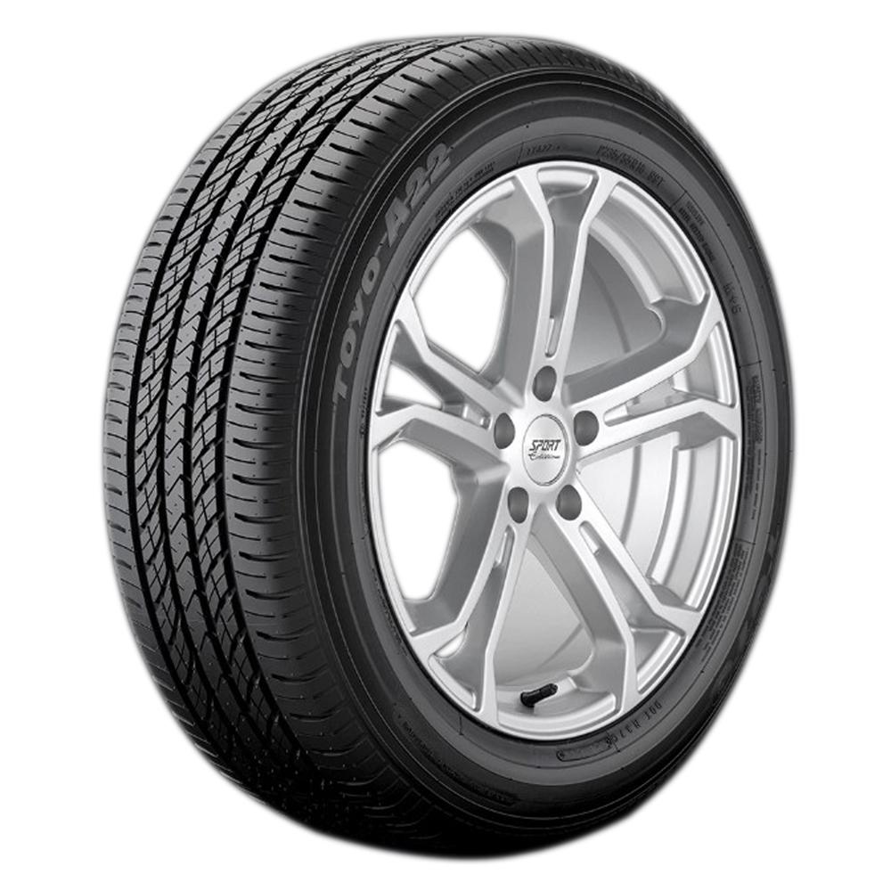 Toyo Tires TYA22 Passenger All Season Tire