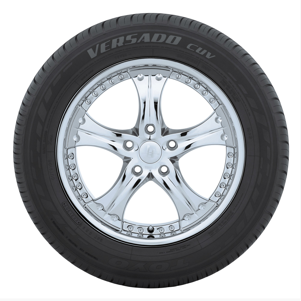 Toyo Tires Versado CUV Passenger All Season Tire