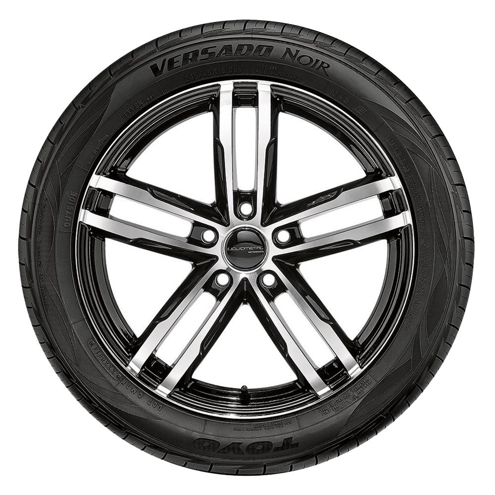 Toyo Tires Versado Noir Tire