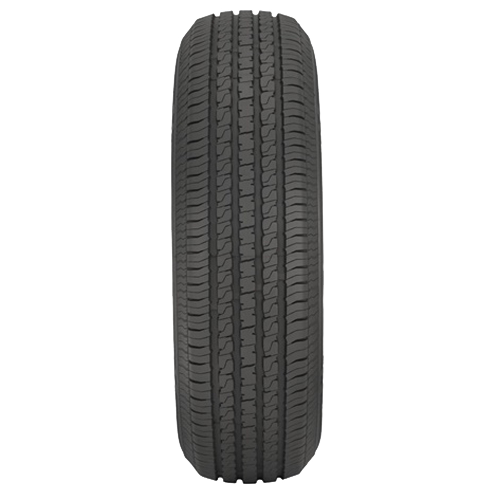 Trailer King Tires RST Trailer Tire - ST205/75R14 105/101M 8 Ply