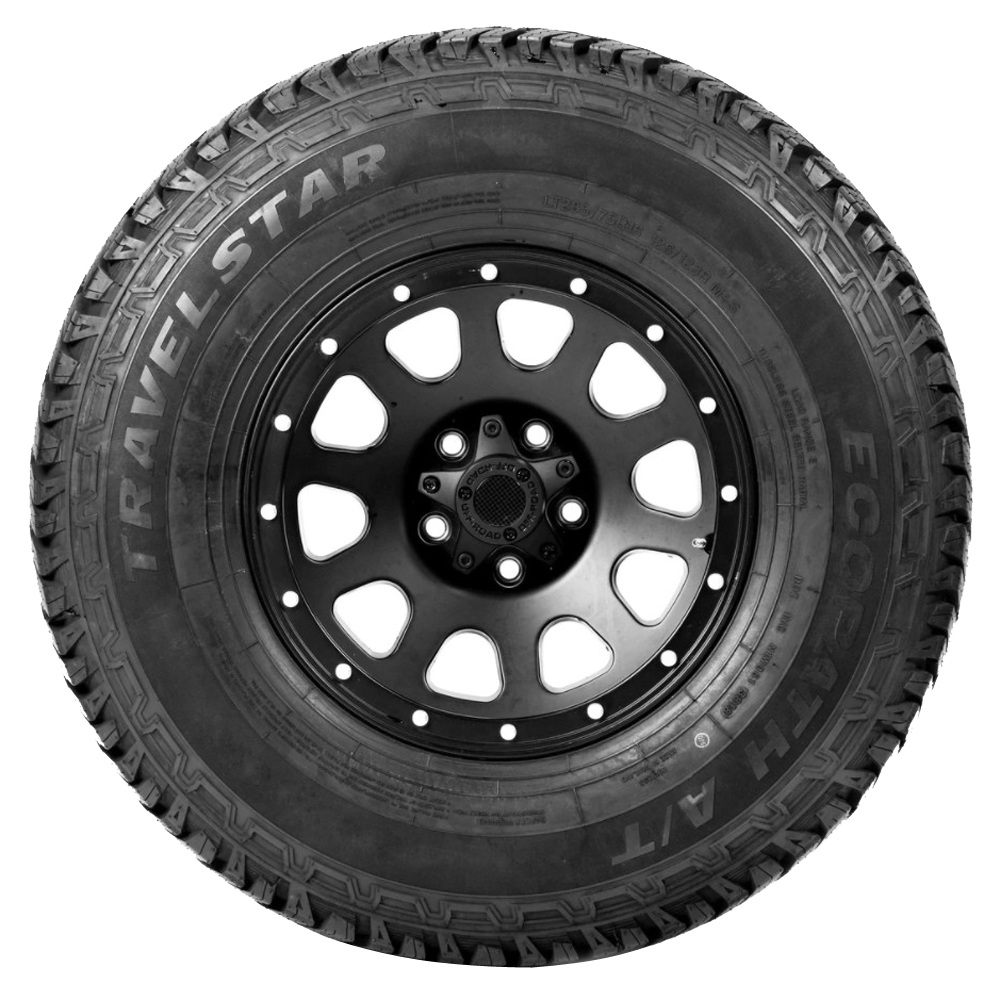 Travelstar Tires Ecopath A/T Passenger All Season Tire