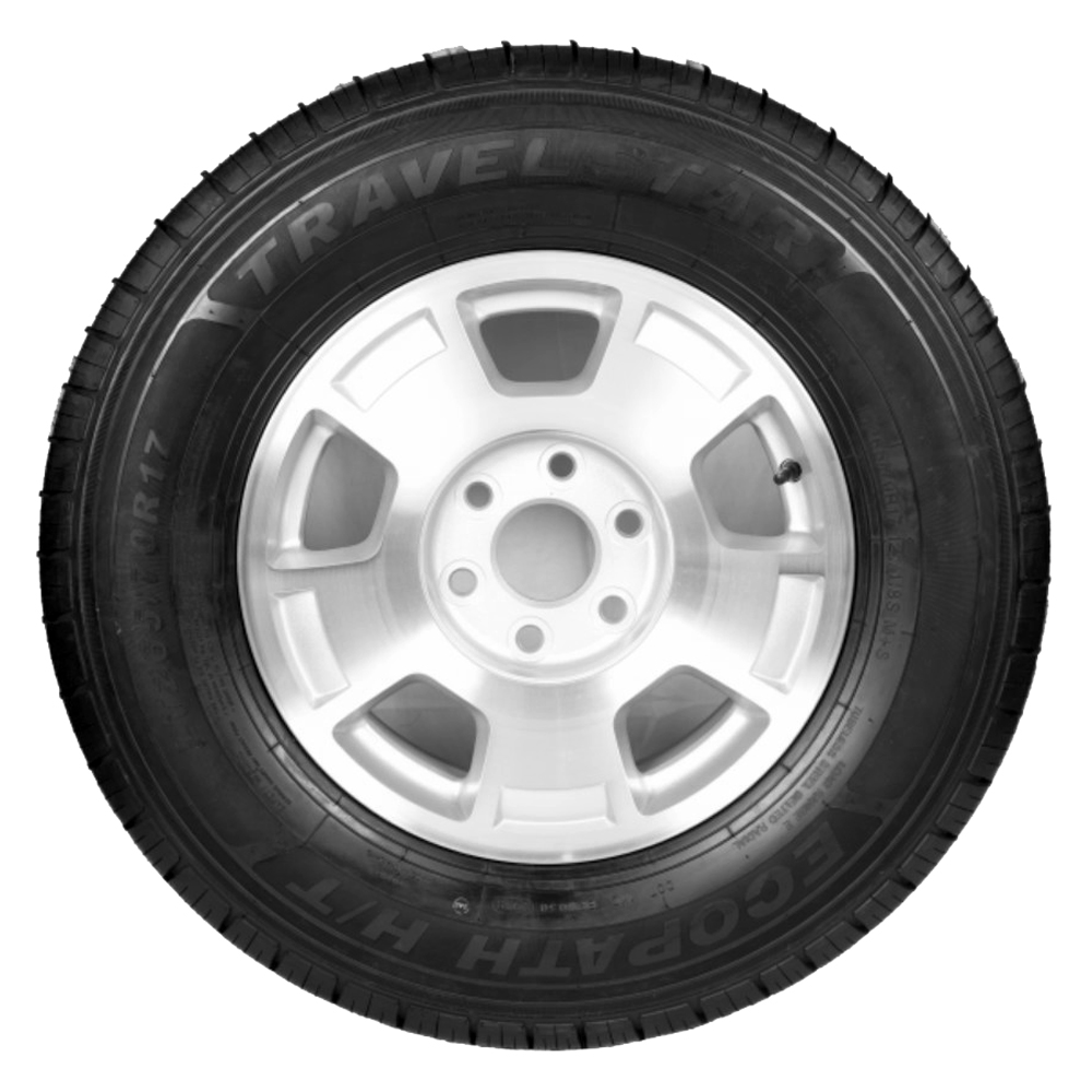 Travelstar Tires Ecopath HT