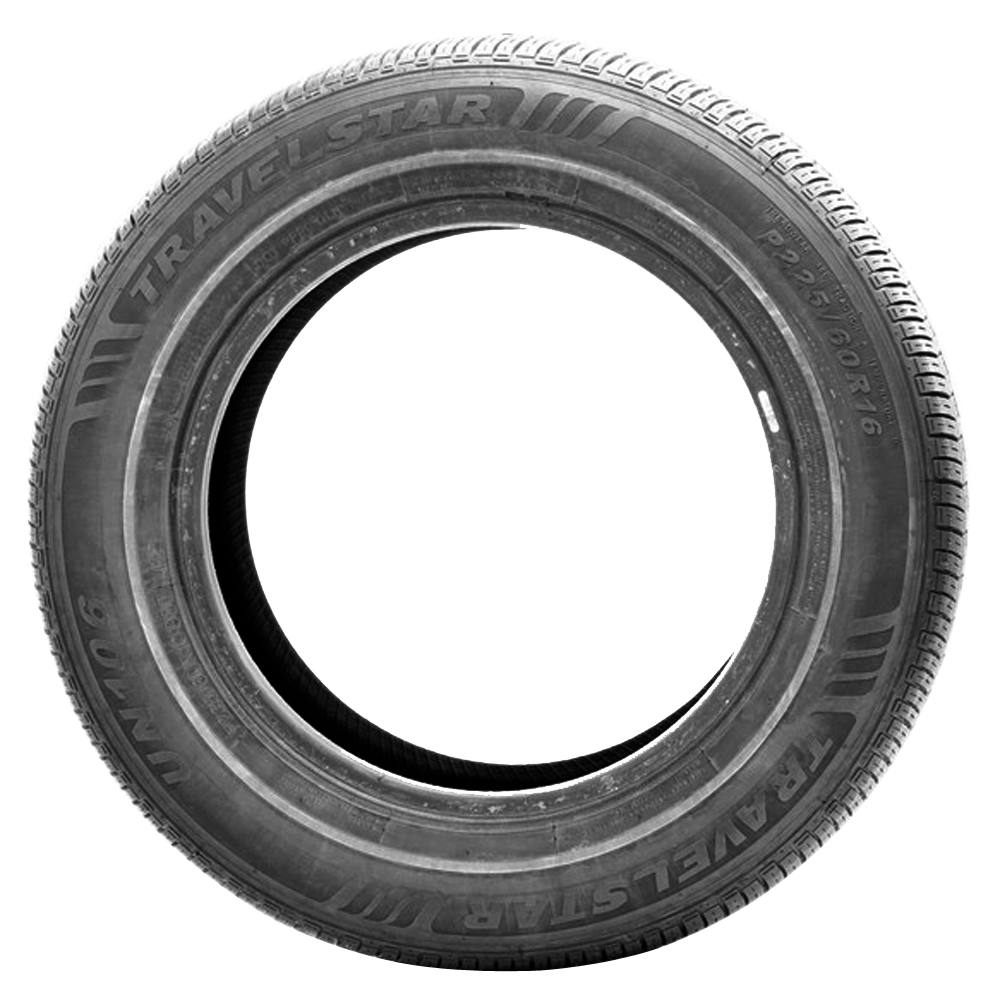 Travelstar Tires UN106 Passenger All Season Tire - 185/75R14 89S