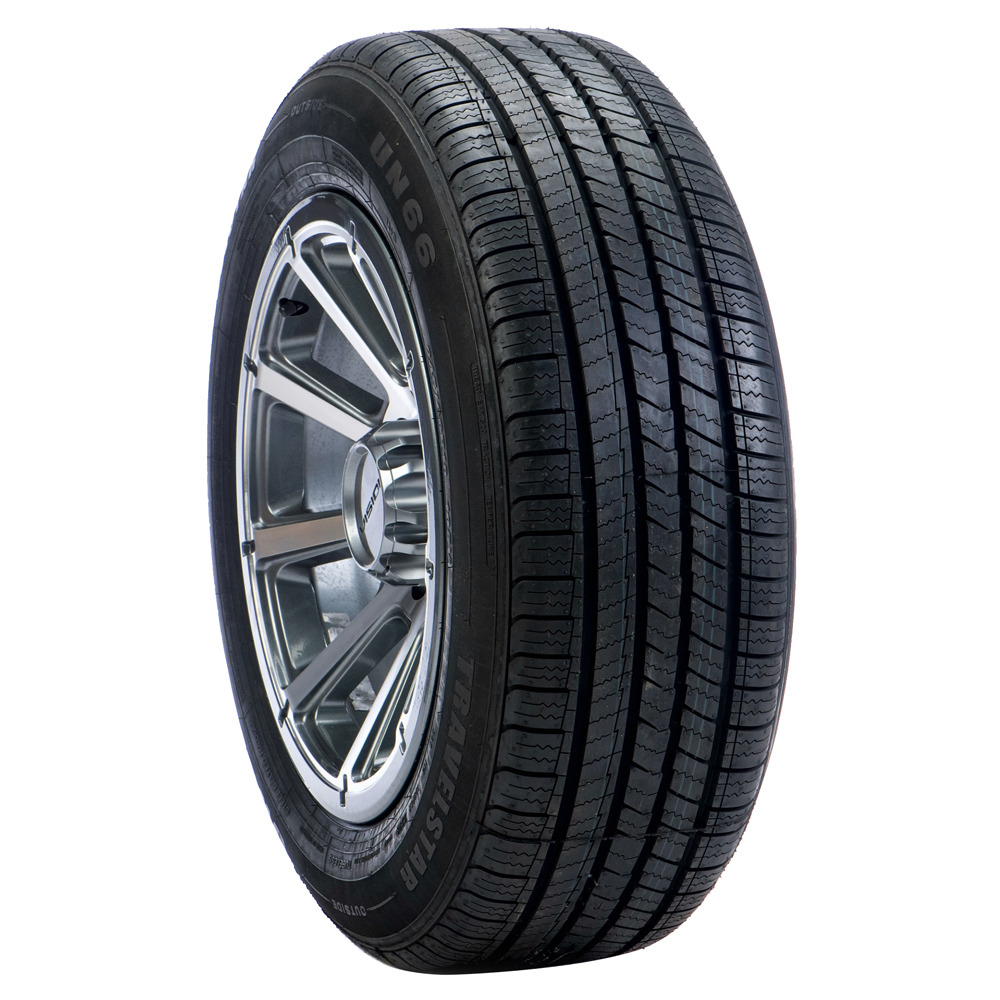 Travelstar Tires UN66 Passenger All Season Tire