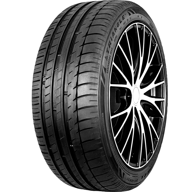 Triangle Tires TH201 Passenger Performance Tire - 195/45R16 84W