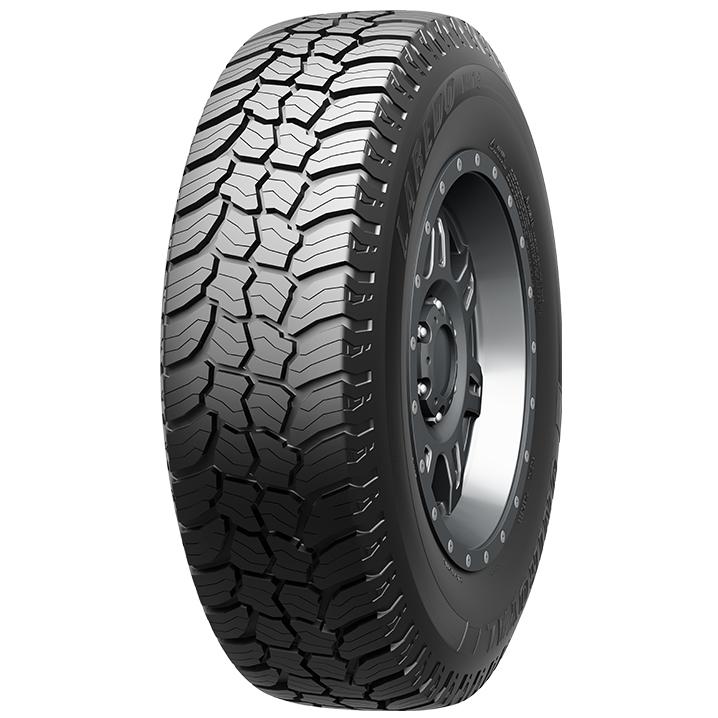 Uniroyal Tires Laredo AWT3 Passenger All Season Tire