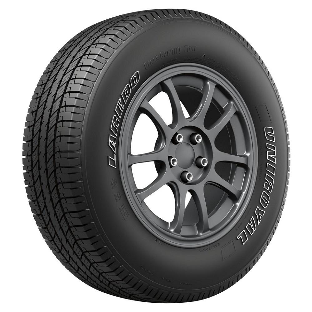 Uniroyal Tires Laredo Cross Country Tour Passenger All Season Tire