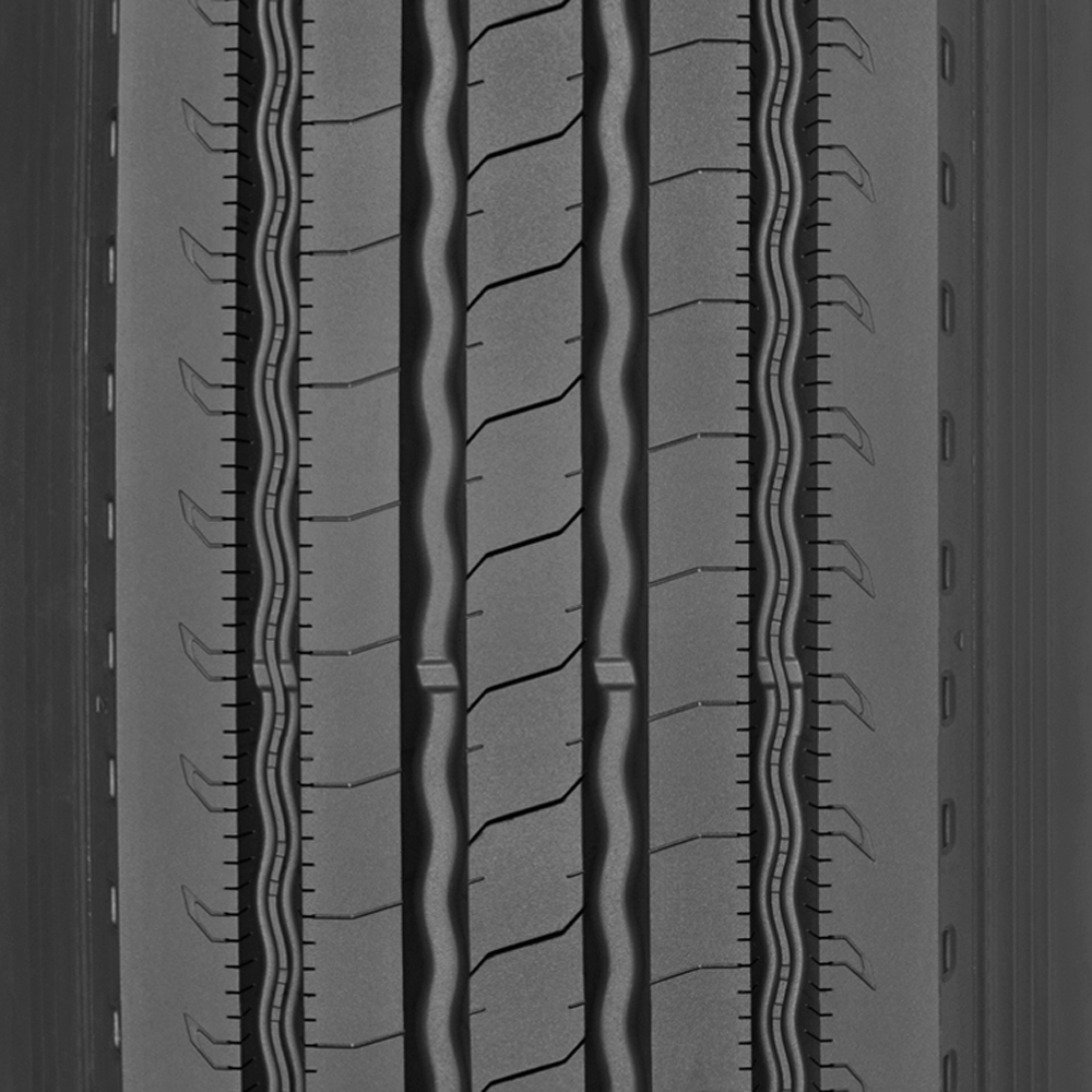 Uniroyal Tires RS20 - LT275/8024.5 16 Ply