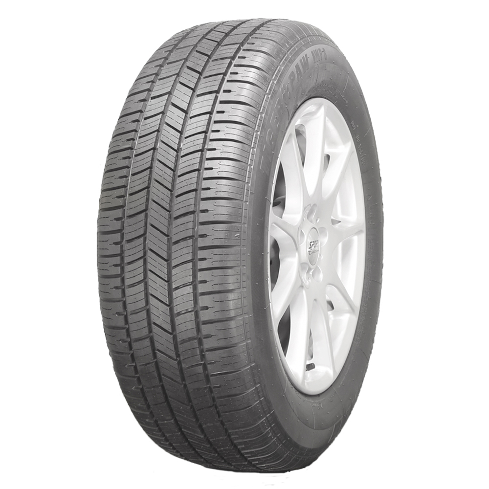Uniroyal Tires Tiger Paw AWP3 Passenger All Season Tire