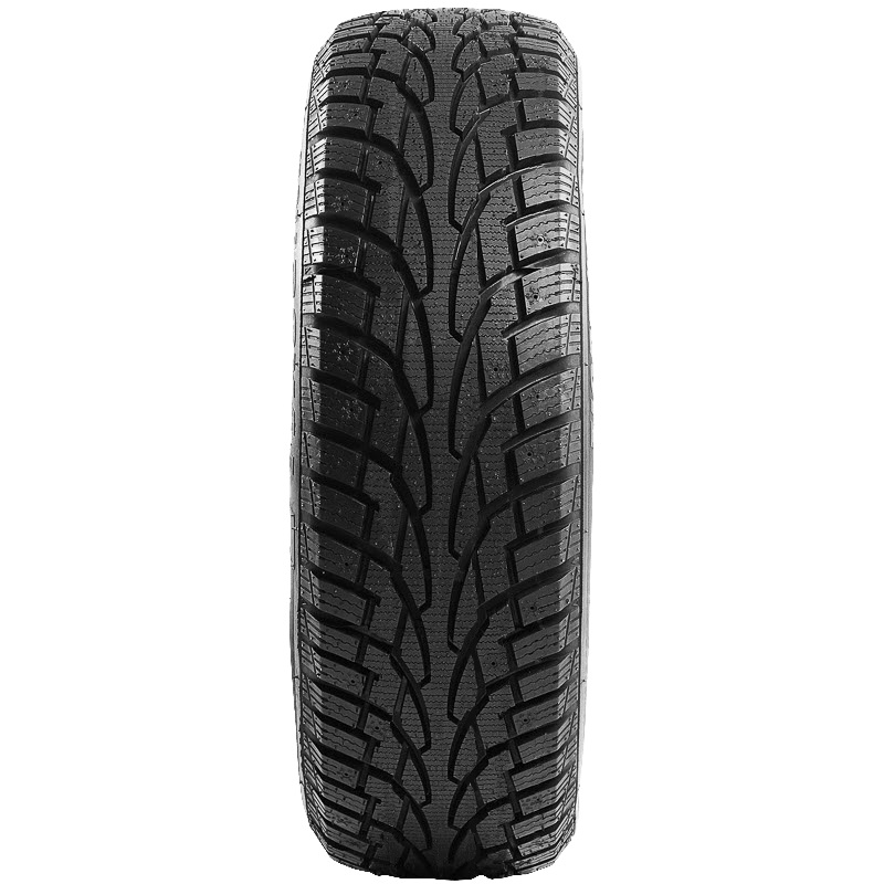 Uniroyal Tires Tiger Paw Ice & Snow III Tire