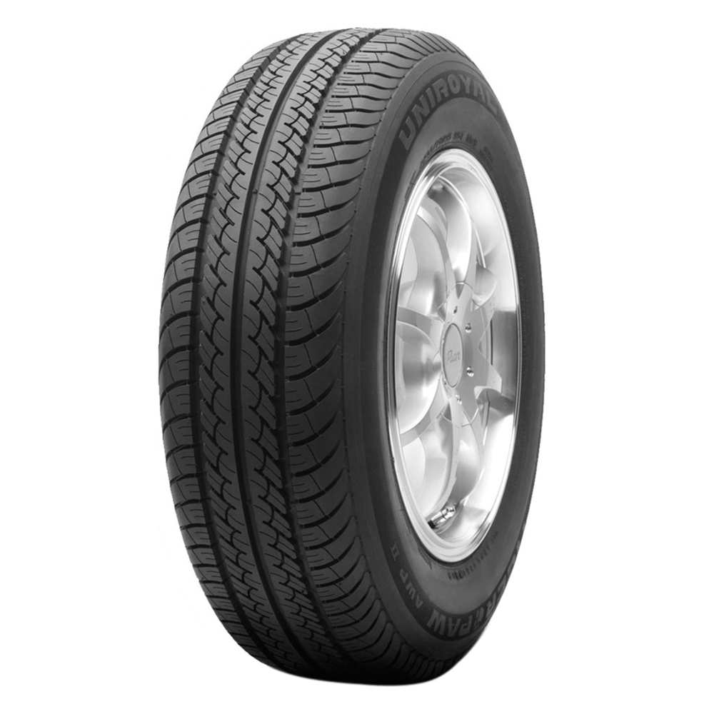 Uniroyal Tires Tiger Paw AWP II Passenger All Season Tire - P195/65R14 88T
