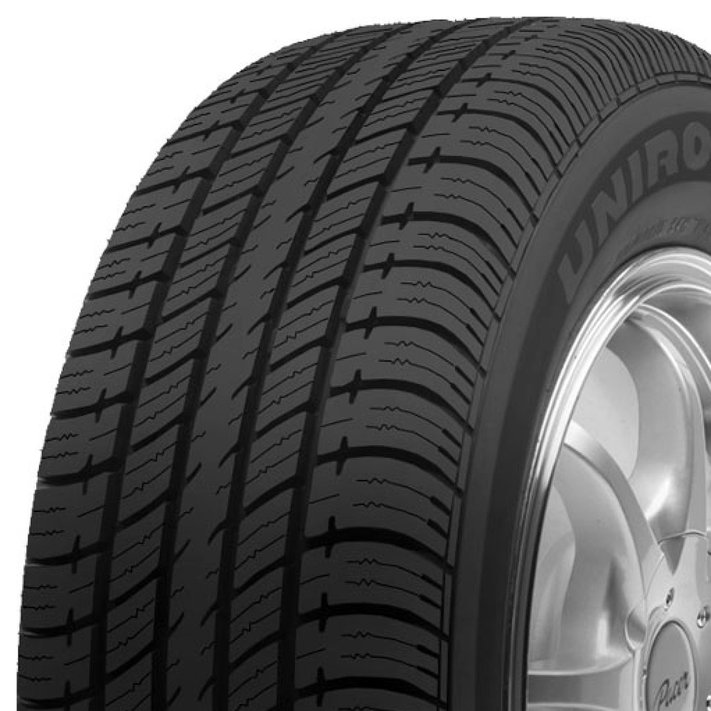 Uniroyal Tires Tiger Paw Touring NT Passenger All Season Tire - 225/60R15 96H