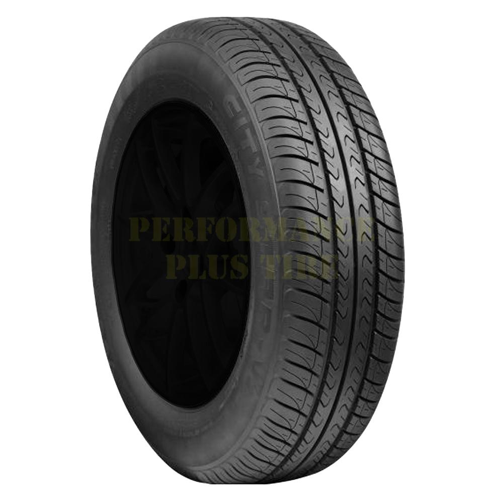 Vee Tires City Star V2 Passenger All Season Tire - 185/70R13 86T